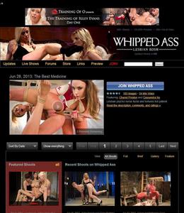 Whipped Ass