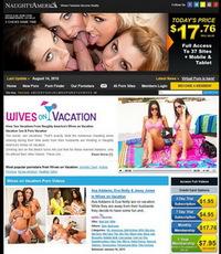Naughty America Bonus Site